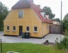 Lejlighed ½ hus i Vojens midtby
