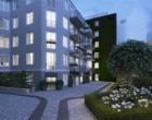 Lejlighed København K: 124 m² med altan.