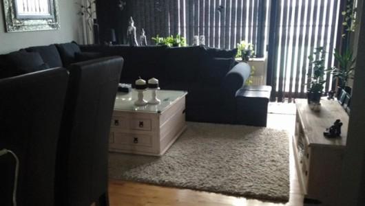 Byttebolig Ønsker at bytte min bolig til et fint rækkehus eller lignende i rolige omgivelser på Sjælland