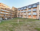 Lejlighed Nybygget 2 værelses med 2 terrasser, roligt og centralt i Aarhus C