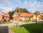 Hus/villa Ældrevenlige rækkehuse i idylliske omgivelser