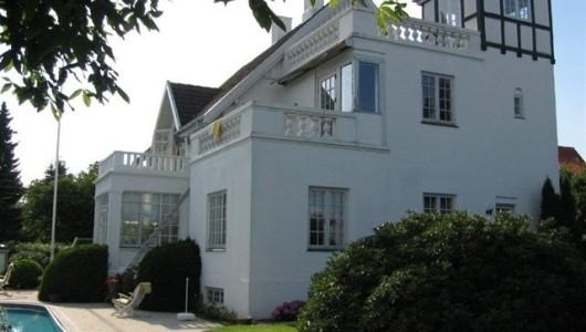 Hus/villa Villa i Rungsted