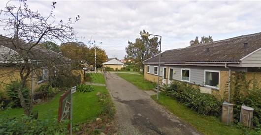Hus/villa 2 værelses hus/villa på 60 m2