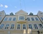 Lejlighed Stor6 værelses lejlighed udlejes i Sct. Mathias Gade