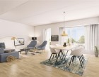 Lejlighed 105 m2 lejlighed i København