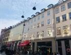 Lejlighed 123 m2 lejlighed i København K