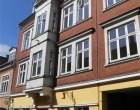 Lejlighed 95 m2 lejlighed på St. Sct. Hans Gade