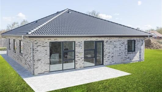 Hus/villa Lækkert nyt hus m. have tæt ved Viborg