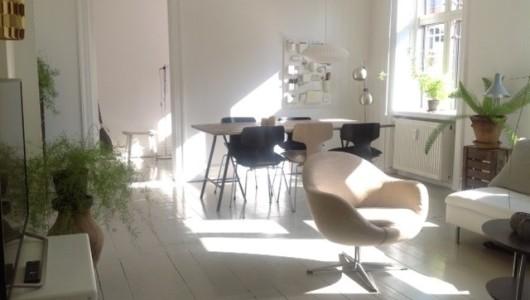 Byttebolig Sjælden perle: byttebolig på 79 m2