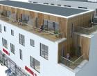 Lejlighed 114 m² lejlighed | Nykøbing Falster