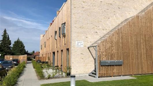 Hus/villa 120 m² rækkehus | Kastrup