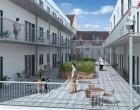 Lejlighed 131 m² lejlighed | Nykøbing Falster