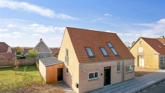 Hus/villa 4 værelses hus/villa på 140 m2