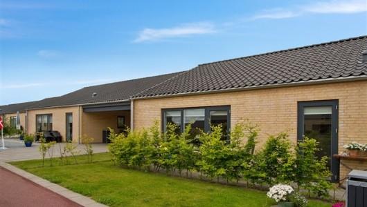 Hus/villa Bakkestjernedalen, Randers NØ