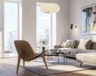 Lejlighed Beddingen, 95 m2, 3 værelser, 9.200 kr.