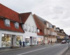 Lejlighed Ny opført lejlighed i centrum af Holbæk