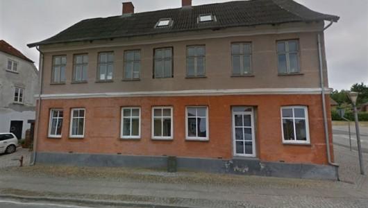 Lejlighed 1 værelses i St. Merløse