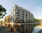 Lejlighed 102 m2 lejlighed i Nordhavn
