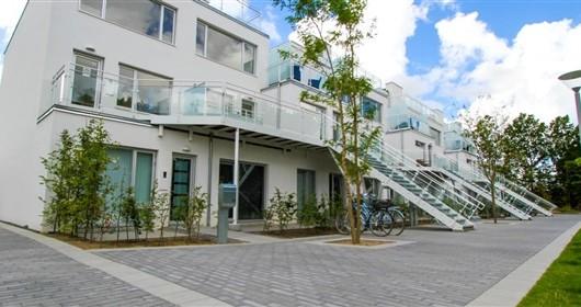 Lejlighed 109 m2 lejlighed. Husdyr er tilladt