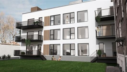 Lejlighed 113 m² lejlighed   Hellerup