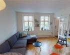 Hus/villa 129 m² (180 etage m²) rækkehus | København Ø