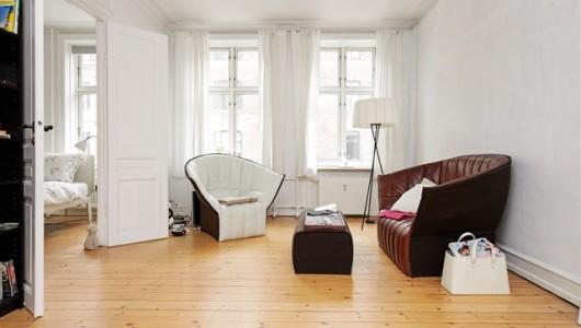Lejlighed 129 m² lejlighed   Frederiksberg C