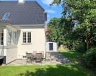 Hus/villa 147 m² (230 etage m² ) villa | Frederiksberg