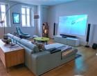 Lejlighed 178 m² lejlighed | København V