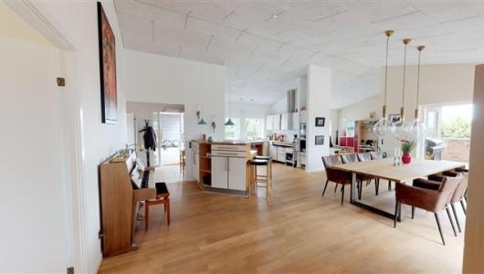 Hus/villa 181 m² villa | Lunderskov tæt på Kolding