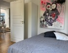 Værelse 2  ROOMS for  FOREIGN STUDENTS (Women) 7 min walk to train-station. Train goes direct to Nørrport st. connecting to the METRO