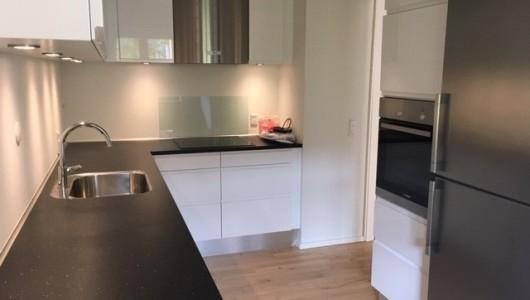 Lejlighed 2 værelses - Fredericiagade - Aalborg