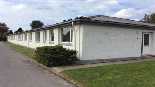Lejlighed 2-værelses lejlighed i Odense SV