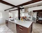 Hus/villa 214 m² stråtæktsejendom | Broby