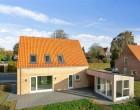 Hus/villa 4 værelser for 9.500 kr. pr. måned