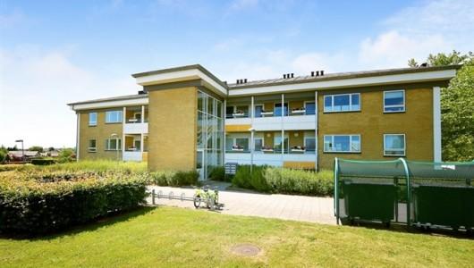 Lejlighed 5 værelses lejlighed på 128 m2