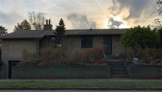 Hus/villa 5-værelses villa på 134 m2 beliggende i Kalundborg midtby udlejes