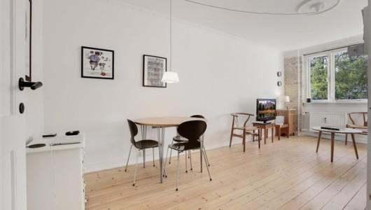 Lejlighed 54 m2 lejlighed i Kastrup