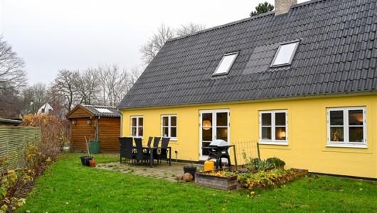 Hus/villa 6 værelses hus/villa på 189 m2