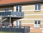 Lejlighed 69 m2 lejlighed i Sønder-Felding