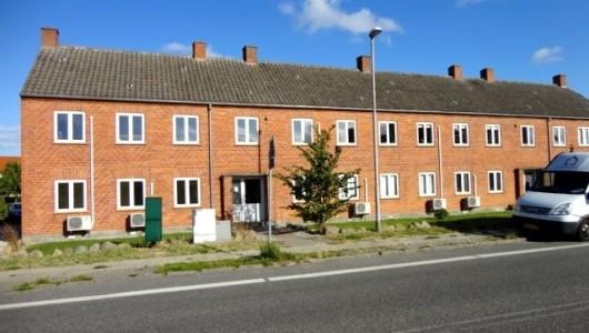 Lejlighed 72 m2 lejlighed i Nakskov