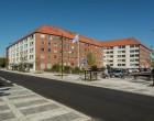 Lejlighed 74 m2 lejlighed på Marius Holsts Gade