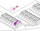 Lejlighed 79 m2 lejlighed i Kokkedal