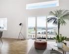 Lejlighed 86 m2 lejlighed på Hummeltoftevej