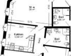 Hus/villa 95 m2 hus/villa i Fårup