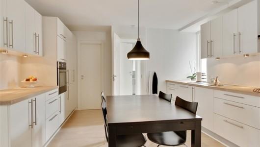 Lejlighed 99 m2 lejlighed på Reberbansgade
