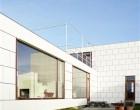 Hus/villa Arkitekttegnet villa i skøn natur