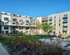 Lejlighed Bliv en del af fællesskabet på Hasselholm