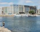 Lejlighed Bo i fantastisk maritimeomgivelser