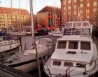 Byttebolig Byttes: 3 værelses på Christianshavn med udsigt over kanalen