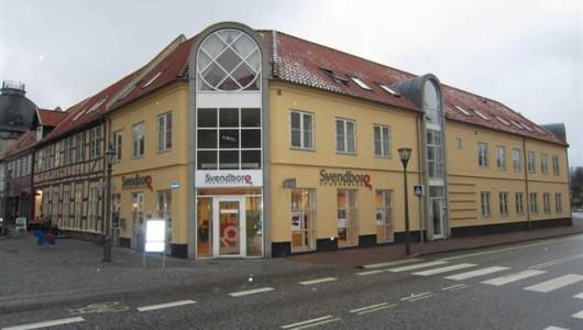 Lejlighed Central beliggenhed i Nyborg